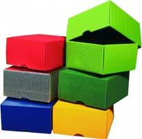 Geschenkkartons Geschenkboxen
