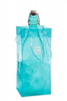 Ice-Bag® Design Collection Blau- Weinkühler - 0,5 mm
