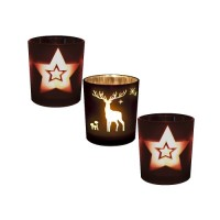 3 Lichter Holy Lights – Bild 1